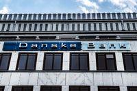 """Danske Bank lovar på sin hemsida att skandalen i Baltikum """"inte ska påverka de svenska kunderna villkor""""."""