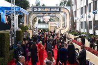 Hollywood Foreign Press Association arrangerar Golden Globe-galan. Nu har organisationen vunnit ett stämningsmål gentemot den norska journalisten Kjersti Flaa, som två gånger nekats medlemskap. Arkivbild.