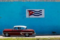 Kubas folk saknar mänskliga rättigheter.