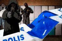 Foto: Polisen, Staffan Löwstedt Ill: Staffan Löwstedt