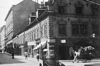 Stockholm 1914. Foto: Stadsmuseet