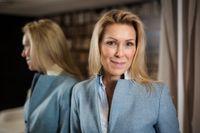 Jessica Löfström, vd på Expandera Mera.