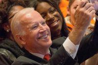 Kommer valet av Joe Biden att innebära en nystart av det amerikanska samhället?
