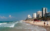 Tel Aviv är som ett New York vid Medelhavet.