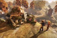 Brothers – A tale of two sons, ligger närmast i Starbreeze framtid. Spelet är utvecklat tillsammans med filmregissören Josef Fares.
