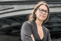 Sara Moritz gästar SvD:s Ekonomistudion för att berätta om forskningsrapporten.