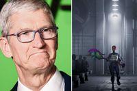 Apple utmålas som skurk – därför bråkar jättarna