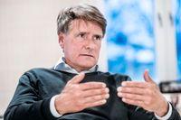 Christer Gardell, medgrundare av aktivistfonden Cevian Capital, tror att många börsnoteringar kommer skjutas på framtiden.