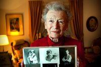 Måndag 4 augusti. Nina Lagergren. Raoul Wallenbergs halvsyster, 93 år. Född i Stockholm, bor i Danderyd utanför Stockholm. Debuterar som sommarvärd.