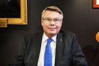Bo Lundgren.