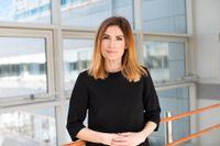 Länsförsäkringars privatekonom Emma Persson