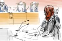 I slutet av juli hölls rättegången om Lilla hjärtats död.
