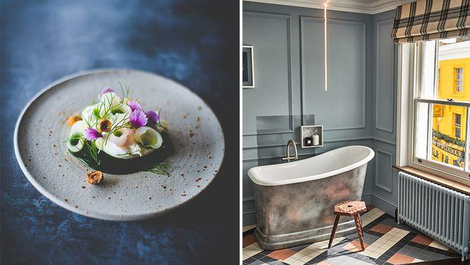 Krogen The Waterhouse Project och hotellet The Lost Poet – två London-tips.