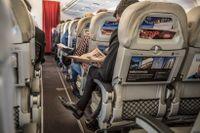 Privata resenärer har att välja mellan att stanna hemma med sin skörbjugg, eller ha dåligt samvete i Marrakesh.