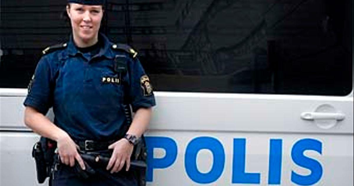 Polisuniformer Genom Tiderna