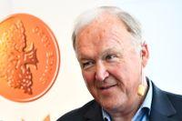 """""""Självklart ska man vara orolig"""", säger den tidigare socialdemokratiske statsministern Göran Persson."""