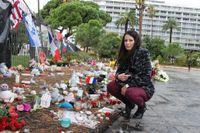 25-åriga Aurelia har blivit rädd för att lämna sitt hem efter attackerna.