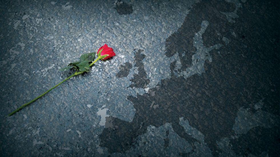 Det går dåligt för socialdemokraterna i Europa. I nästan alla länder har rörelsen backat.