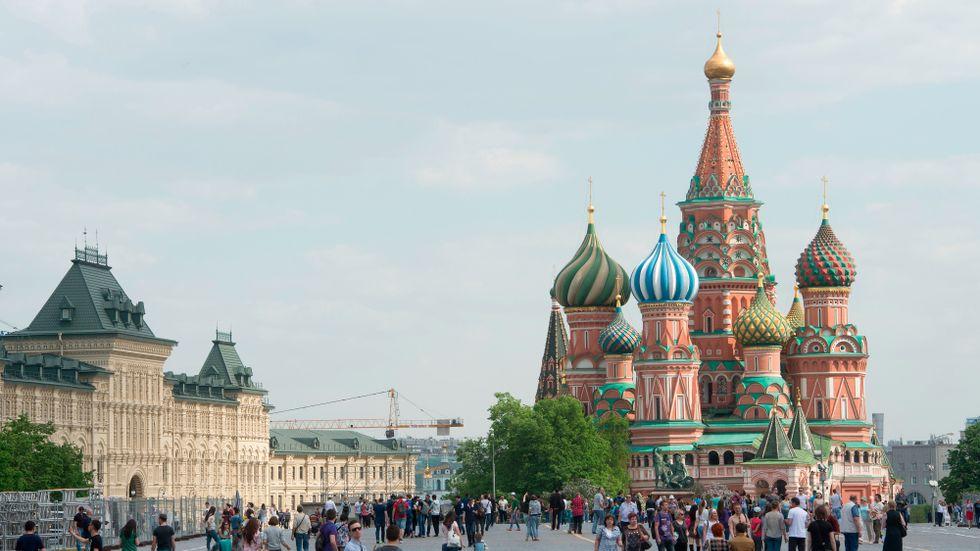 Rörelsen inom Nato har inte varit från Bryssel mot Moskva utan från Moska mot Bryssel, skriver Stefan Ring.