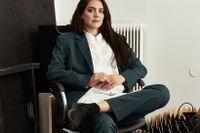 """Jenny Nordlanders intervjubok """"Mellan raderna"""" är inspirerad av det 40 år gamla """"Dokumentet"""", där kvinnor på Aftonbladet beskrev sina erfarenheter från redaktionen."""