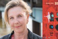 Oline Stig, född 1966 i Göteborg, är författare och kulturskribent, bosatt i Köpenhamn. Hon har bland annat tilldelats De Nios Vinterpris och Tidningen Vi:s litteraturpris.