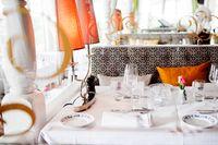 En av de flitigaste aktörerna är F12-gruppen med flaggskeppet restaurang F12 på Fredsgatan. I juni öppnade koncernen Villa Godthem på Djurgården (bilden).