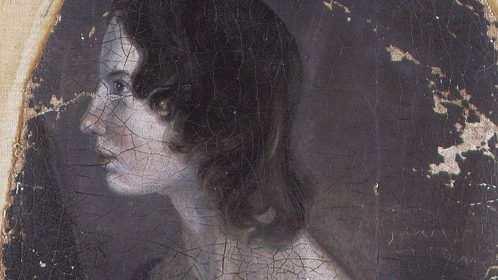 Emily Bronte.
