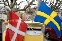 """Nya danska reportageboken """"Absolut Sverige"""" ger en föga smickrande bild av svenskarna. Ett revanschförsök för Sundströms bok """"Världens lyckligaste folk"""", anser recensenten"""