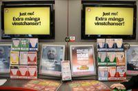 Extra många vinstchanser – även för staten vars kassa fylls på av Svenska Spel.