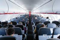 Flygpoängsjägarna – med immunitet mot flygskam