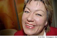 """I början av april inleds förhandingarna med miljöpartiet och vänsterpartiet om vårbudgeten. """"Tandvårdsreformen är högt prioriterad"""", säger vård- och omsorgsminister Ylva Johansson och fyrar av ett leende."""