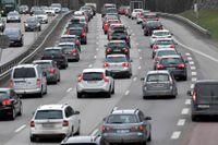 Bilbesiktningsreglerna ändrades den 20 maj. Arkivbild.