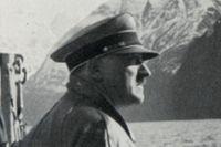 Hitler ville göra Norge till en arisk mönsterstat