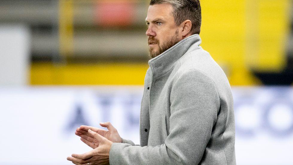 """Elfsborgs tränare Jimmy Thelin är nöjd över värvningen. """"En spelartyp och karaktär som stämmer väl in i Elfsborgs identitet"""", säger han till klubbens hemsida."""