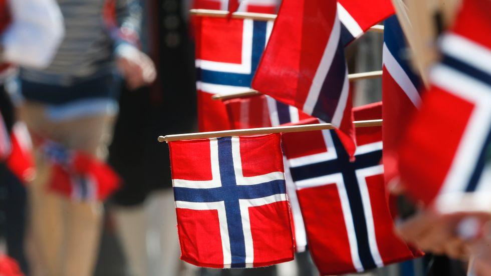 Norges valuta slog bottenrekord i veckan och en norsk chefsekonom menar att det är Sveriges fel.