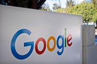 Google bötfälls i Frankrike. Arkivbild.