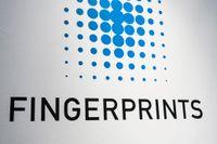 Det blev en liten vinst för Fingerprint Cards under andra kvartalet. Arkivbild.