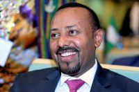 """Abiy Ahmed har kallats för """"Afrikas Obama"""". Sedan han 2018 valdes till Etiopiens premiärminister har han i rekordfart lyft censuren, lovat fria val och släppt 6000 politiska fångar."""