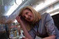 Arianna Huffington (arkivbild).