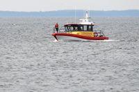 Två personer har hittats döda på en fritidsbåt i Vättern. Polisen misstänker att det handlar om en gasolycka. Arkivbild.