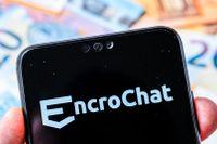 Encrochat-telefoner innehåller en krypterad kommunikationstjänst och har varit populära bland kriminella nätverk i Europa de senaste åren.