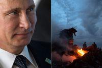 Fredrik Linvall på FOI tror att avståndet mellan Putins Ryssland och väst kan bli djupare om det visar sig att de proryska separatisterna ligger bakom nedskjutningen av det malaysiska flygplanet.