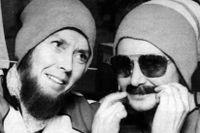 Britt Dohsé och Birgitta Westhed åkte 1978 Vasaloppet utklädda till män.