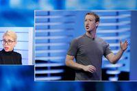SvD:s Elsa Westerstad kommenterar Facebook-skandalen i Mellan raderna.