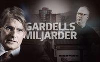 """""""Gardell bryr sig ändå bara om snabba cash"""""""