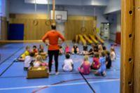 Skolan måste innehålla mer rörelse, enligt Anna Starbrink.