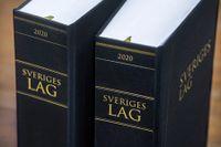 En man har av Kristianstads tingsrätt dömts till tio års fängelse för mordförsök. Arkivbild.