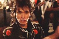 """Viktor Tsoj med bandet Kino i filmen """"Assa"""" från 1987."""