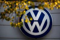 Luxemburg ska driva en rättsprocess mot Volkswagen. Arkivbild.