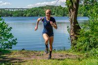 """""""Det klassiska nybörjarmisstaget är att springa för allt man orkar i den första backen"""", säger Petra Kindlund, som tränat löpning på elitnivå i 15 år."""